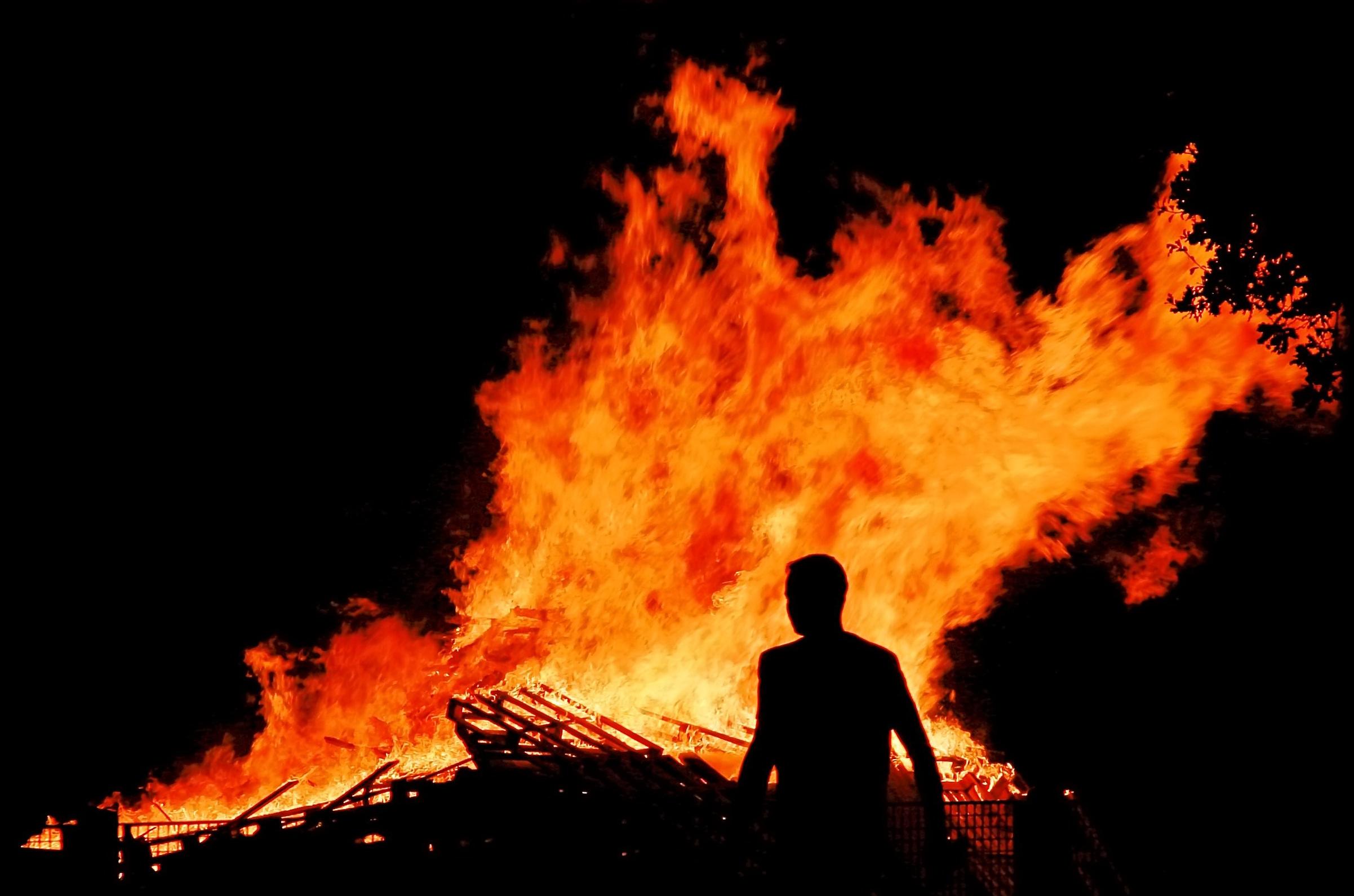 История огневого страхования 12 фотография